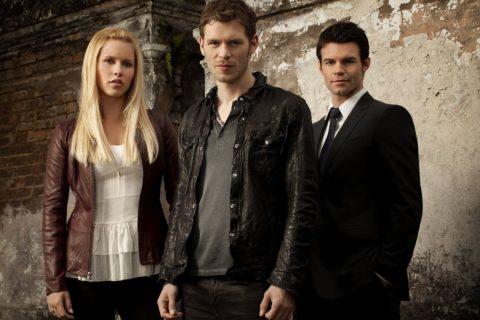 10 захватывающих сериалов о вампирах