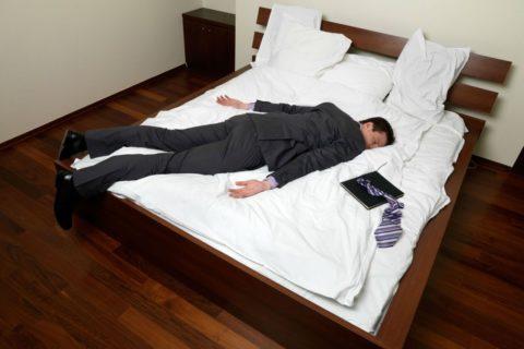 10 лучших способов быстро уснуть ночью без снотворного