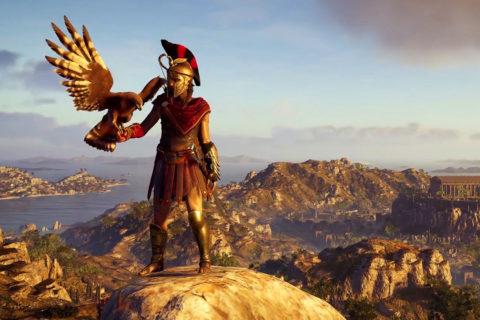 10 компьютерных игр похожих на «Assassin's Creed»
