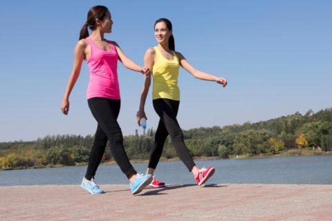 10 выводов, сделать которые поможет ваша походка