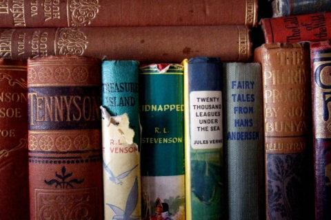 10 лучших книг на английском, для тех кто только начинает учить язык