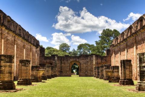 10 причин, почему стоит поехать в Южную Америку: лучшие места для путешествия