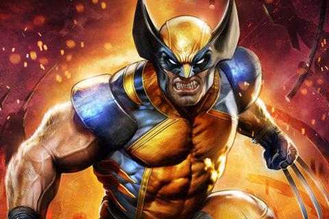 Топ 10 самых популярных героев вселенной Marvel