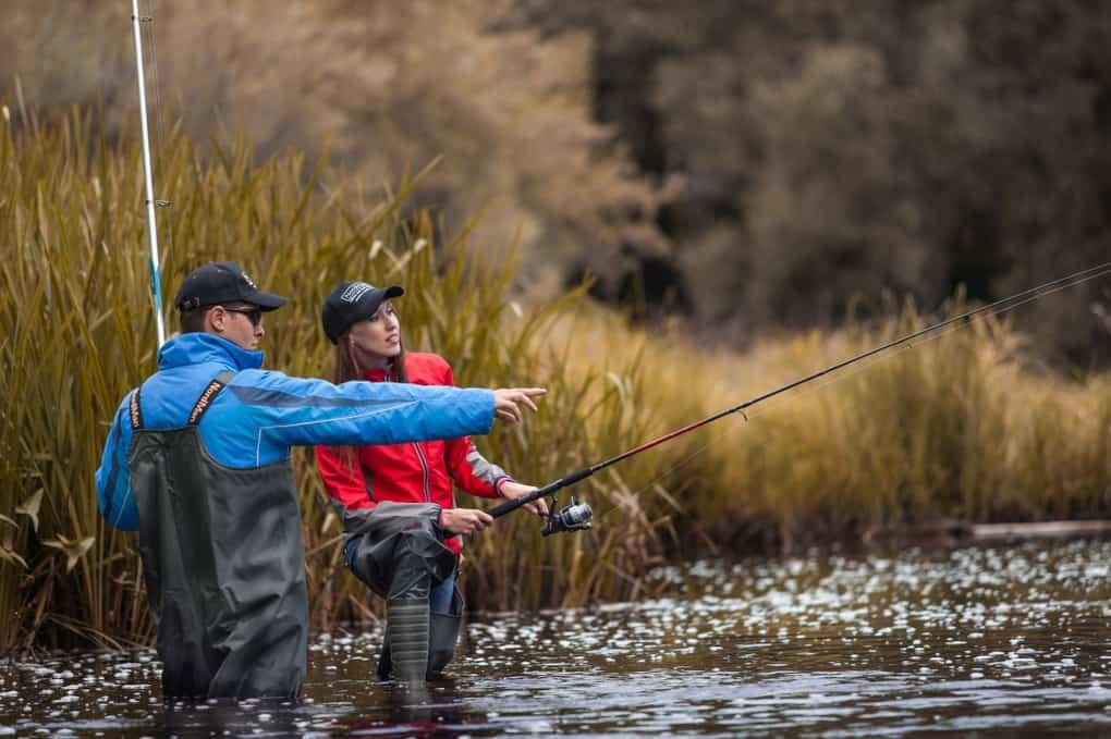 Картинки о рыбалке и охоте