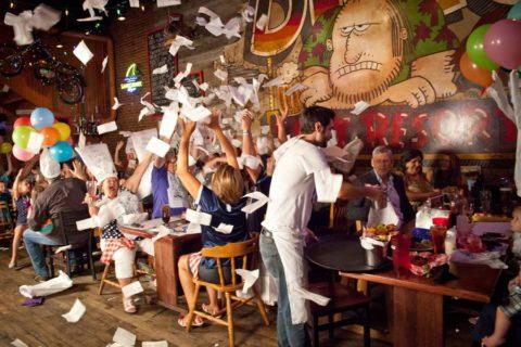 10 ресторанов, создатели которых заморочились и придумали собственную фишку