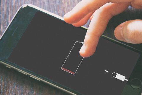 10 способов продлить жизнь батареи iPhone