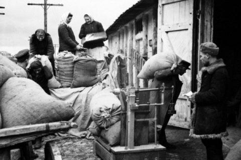 10 фактов о Голодоморе 1932-33 годов