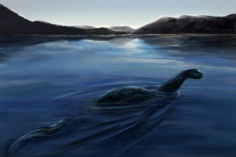 10 самых удивительных фактов о Лох-Несском чудовище