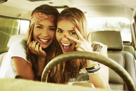 10 характерных особенностей девушек Водолеев
