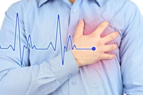 10 симптомов, при которых стоит идти к кардиологу