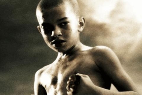 10 шокирующих методов воспитания мальчиков в Спарте