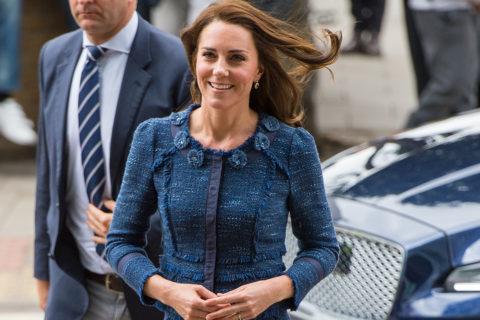10 странных запретов, которым должна следовать девушка, если она вынашивает наследника британского престола