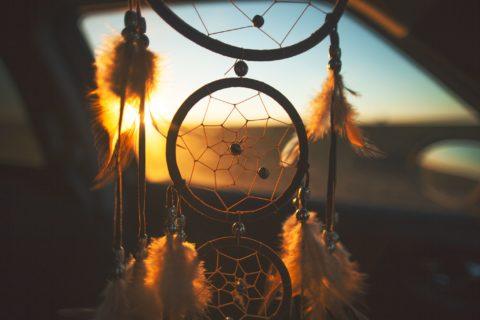 Топ 10 древних легенд о снах