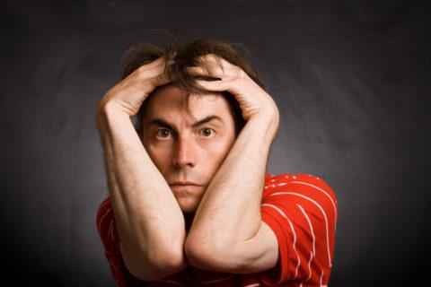 10 видов скрытого саморазрушения, отравляющих нашу жизнь