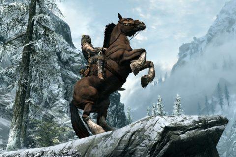 10 компьютерных игр похожих на «Skyrim»