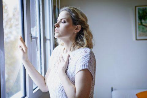 10 неочевидных сигналов того, что с нашими легкими не все в порядке