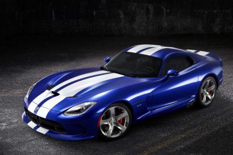 Топ 10 самых красивых спортивных автомобилей