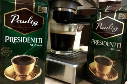 10 лучших марок кофе для кофемашины