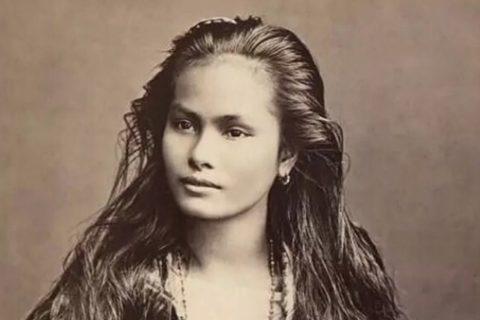 10 самых красивых женщин прошлого века