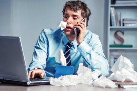 10 самых популярных мифов о простуде
