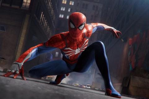 10 лучших игр на PS4 2018 года