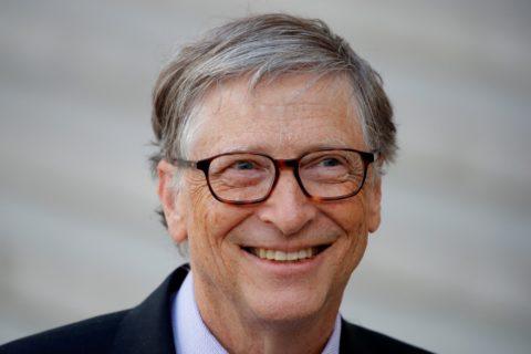 Топ 10 самых богатых людей в мире 2018-2019 гг.