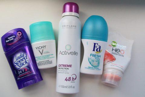 10 токсинов, которые вы постоянно втираете в свою кожу и не знаете об этом