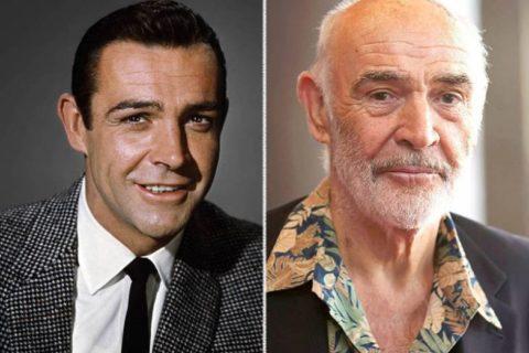 10 известных мужчин, которые были красавцами в молодости