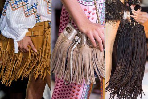 10 модных сумок, которые будут популярны в 2019 году