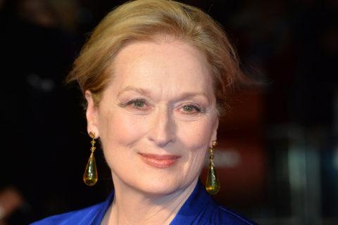 10 пожилых актрис, которые продолжают сниматься в кино
