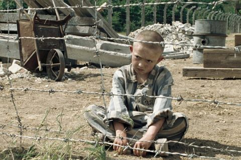 10 художественных фильмов о Холокосте