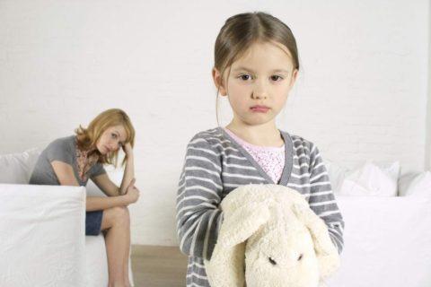 10 ошибок, о которых жалеют все родители