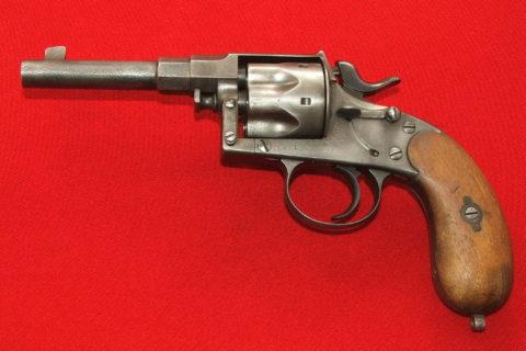 10 лучших револьверов в мире