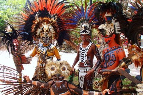10 интересных фактов о древней цивилизации майя
