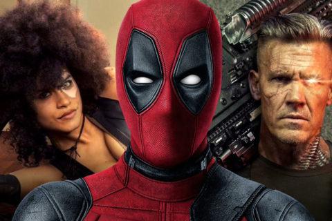 10 самых кассовых фильмов 2018 года