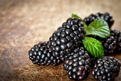 10 детокс-продуктов для очищения и похудения