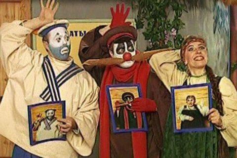 10 любимых телепередач из нашего детства