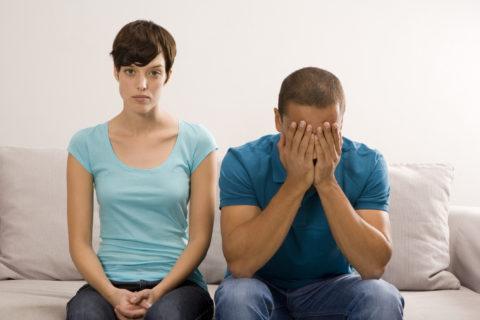 10 способов понять, что ваш ухажер уже женат