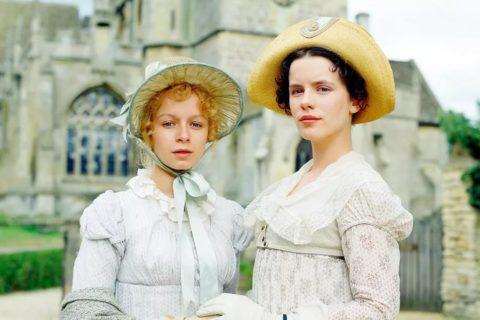 10 лучших фильмов по мотивам книг Джейн Остин
