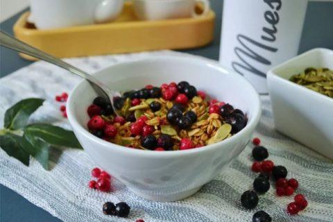 10 продуктов для полезного завтрака