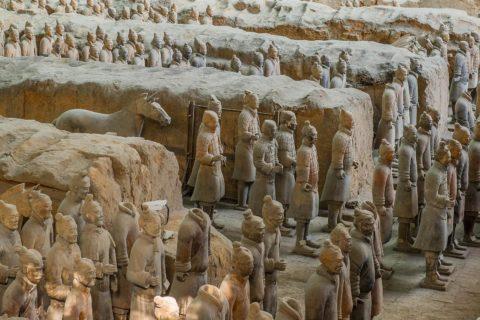 Топ 10 странных находок археологов