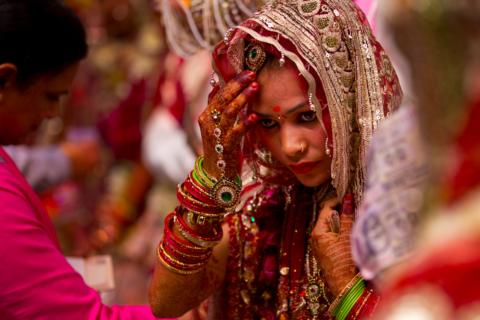 10 шокирующих фактов об Индии