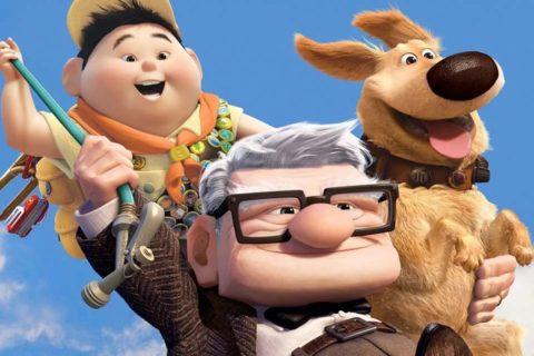 10 отличных мультфильмов, которые получили высокий рейтинг на Rotten Tomatoes