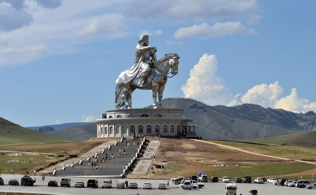 Улан-Батор. Достопримечательности на карте, фото и описание, что купить, отзывы туристов. Монголия
