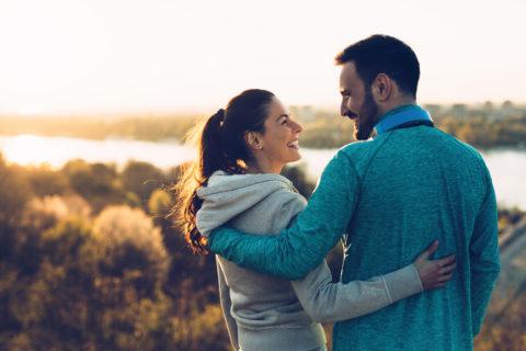 10 законов счастливых отношений