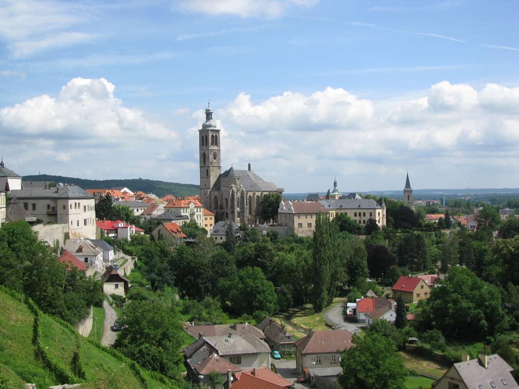 Что посмотреть в Чехии - интересные места