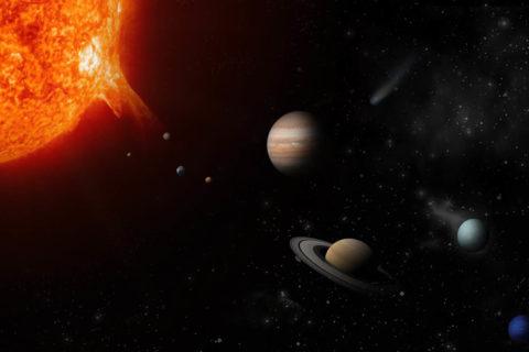 10 фактов о космосе, которые мало кто знает