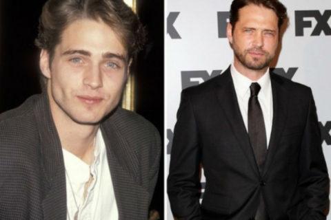 10 актеров сериала «Беверли Хиллз 90210»: тогда и сейчас