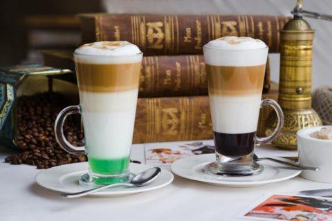 10 вариантов приготовления вкусного кофе