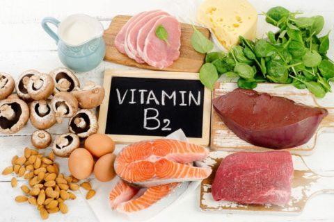 10 витаминов, необходимых для организма в период похудения